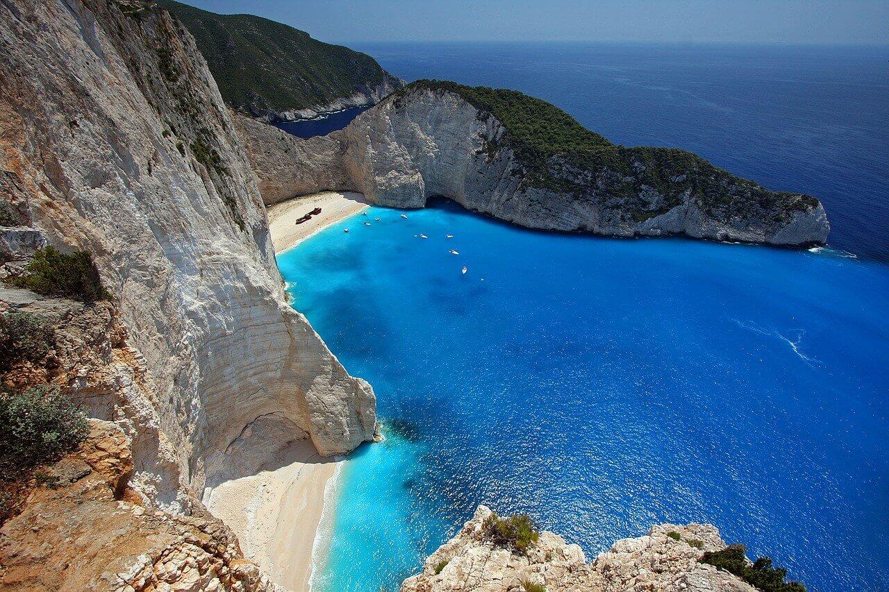 Grecia ClickandBoat