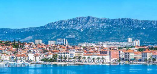 Noleggio barche Croazia