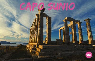 Capo Sunio