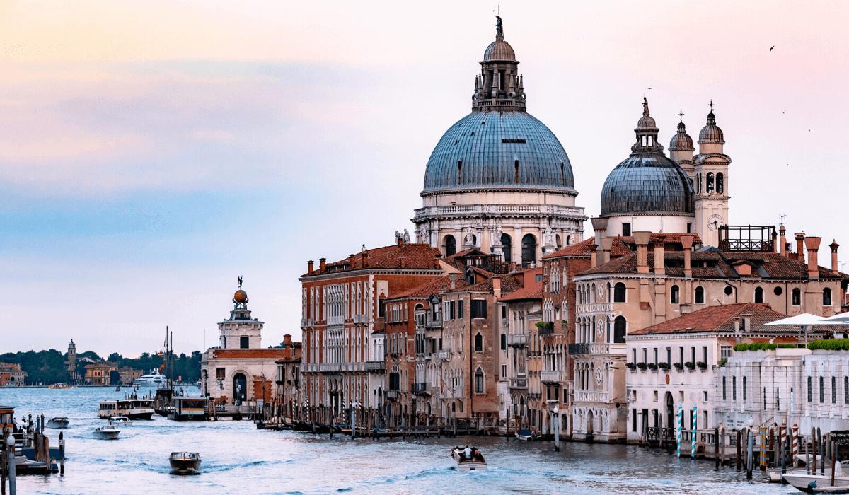 tour di venezia