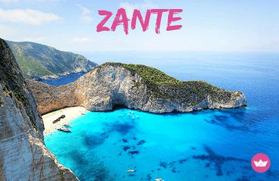 isole più belle della Grecia - Zante