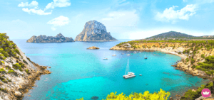 Barche a Ibiza