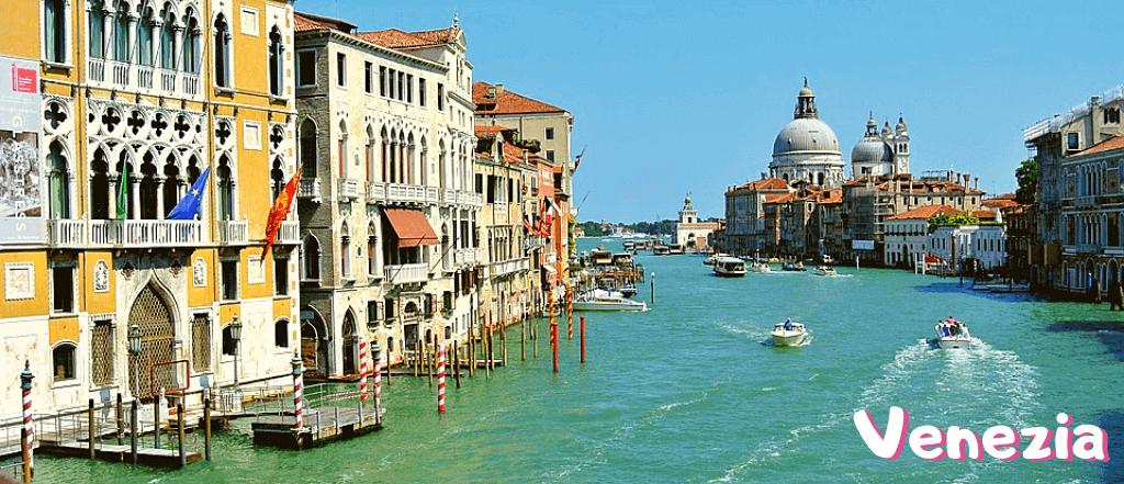 Noleggio barche Venezia