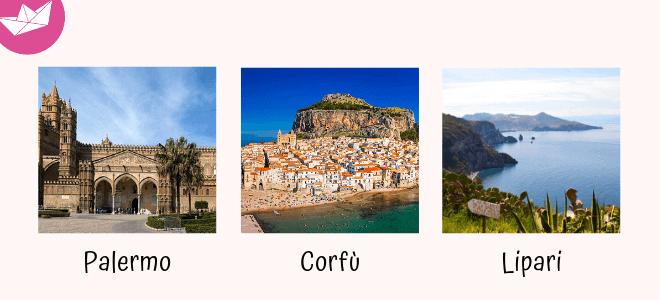 Sicilia settentrionale