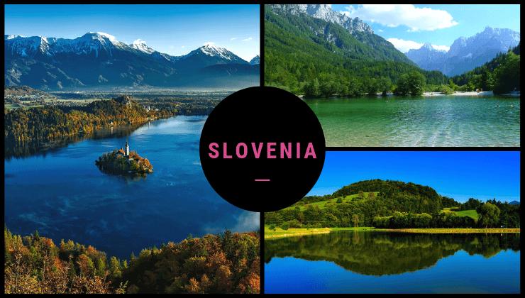 noleggio barche slovenia