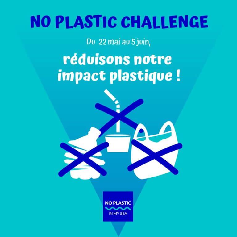 no alla plastica
