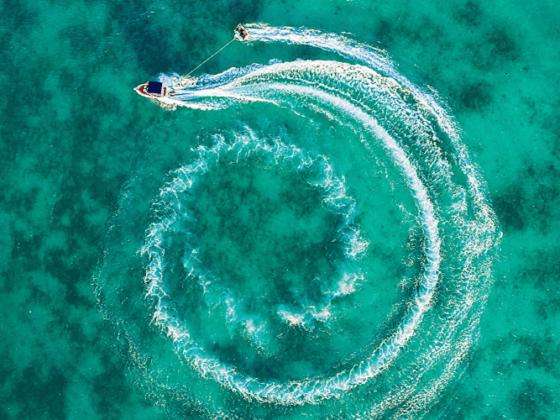 Giro d'italia nautico