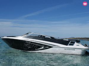 noleggiao barca a motore ibiza