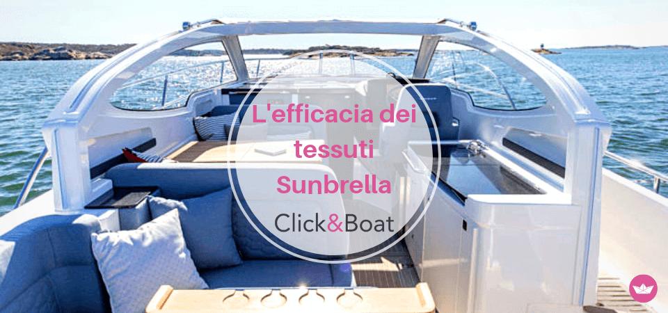 sunbrella barca