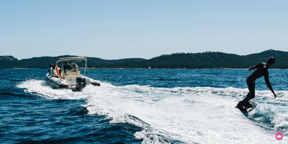 Noleggio barche ClickandBoat
