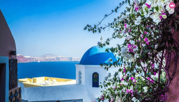 viaggi di coppia in grecia
