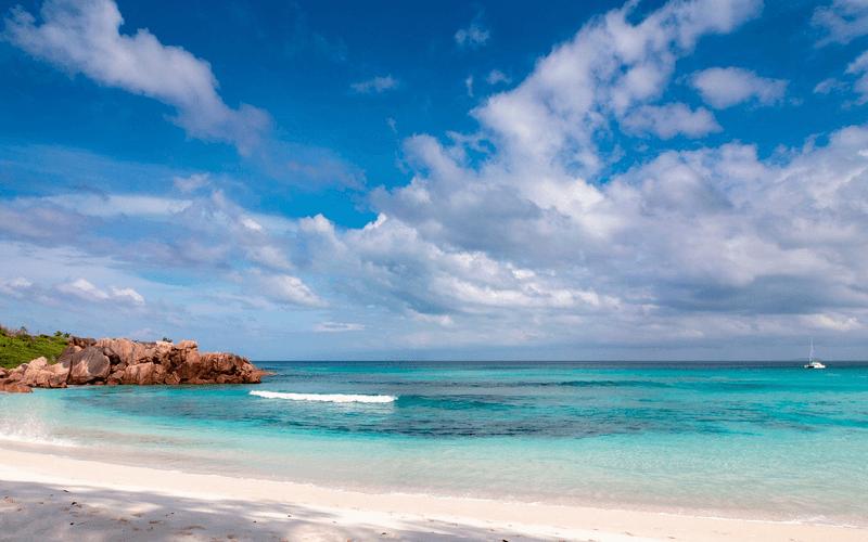 noleggio barche alle seychelles