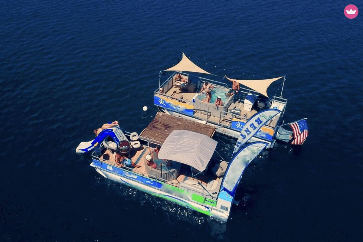 barca a san diego