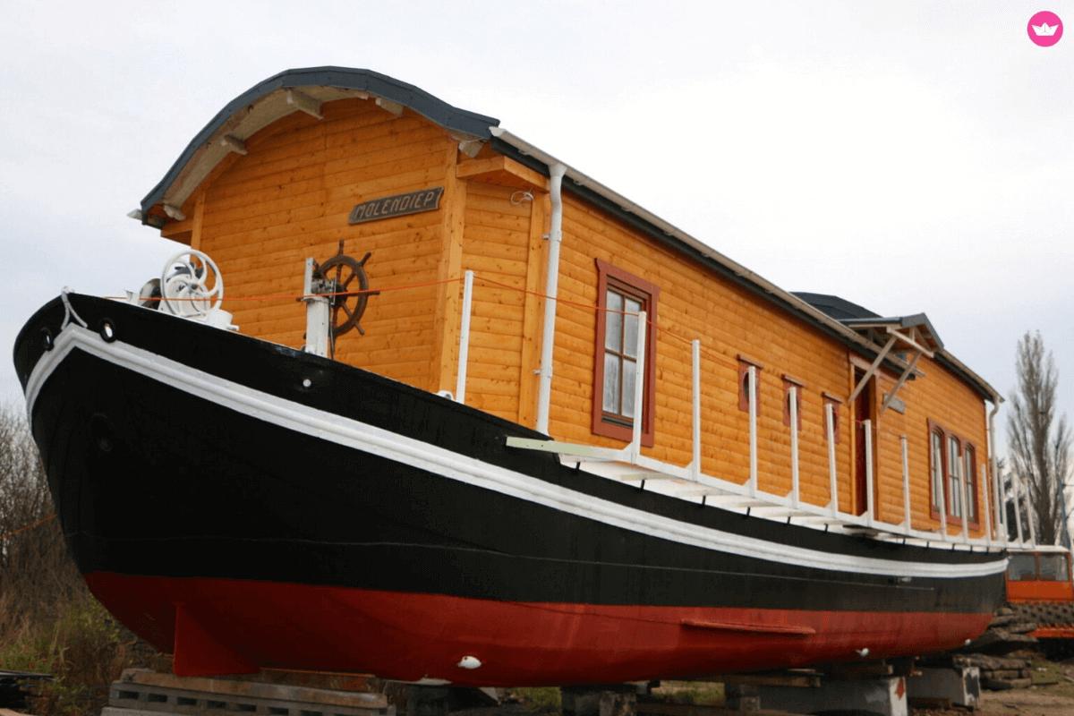 noleggio barche in polonia
