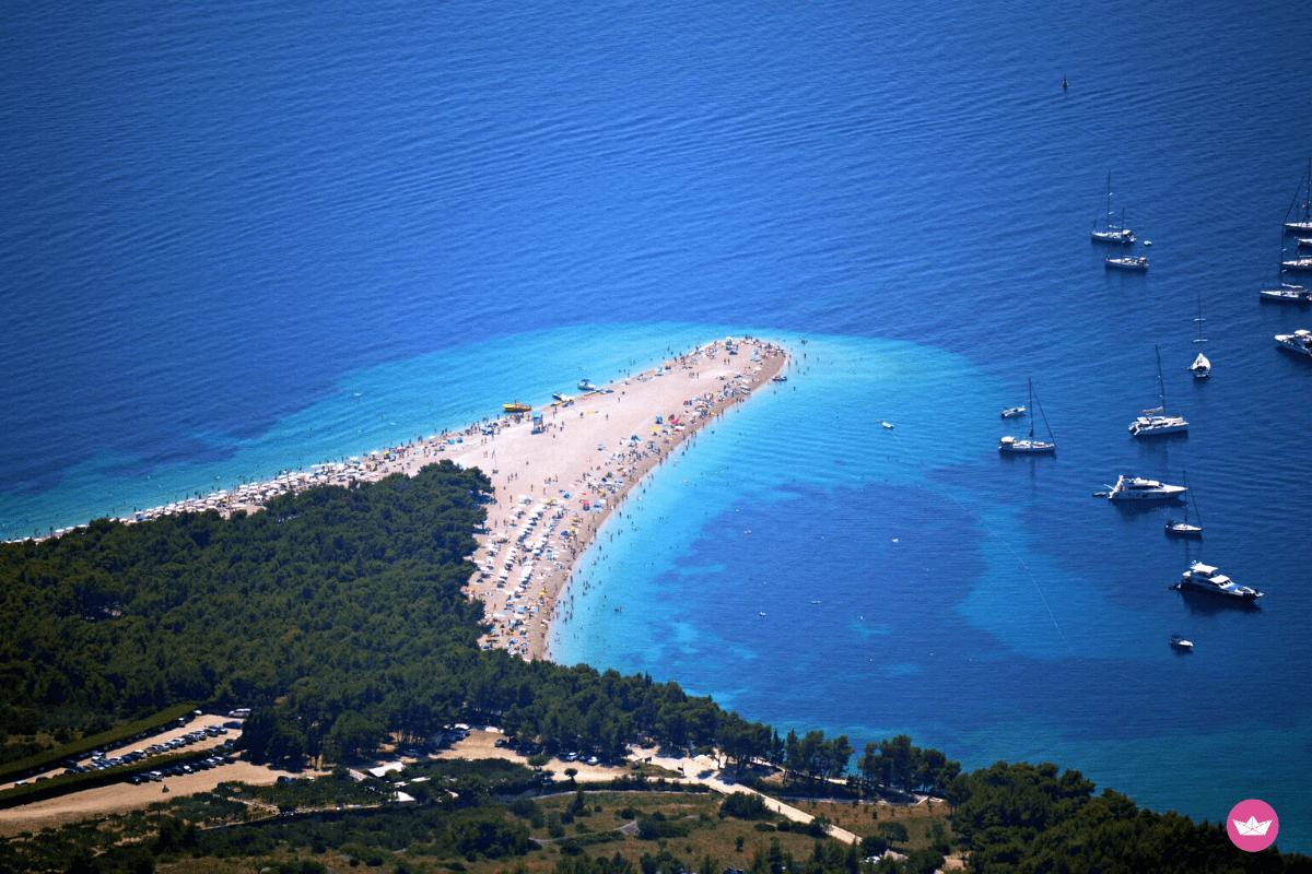 spiaggia di bol