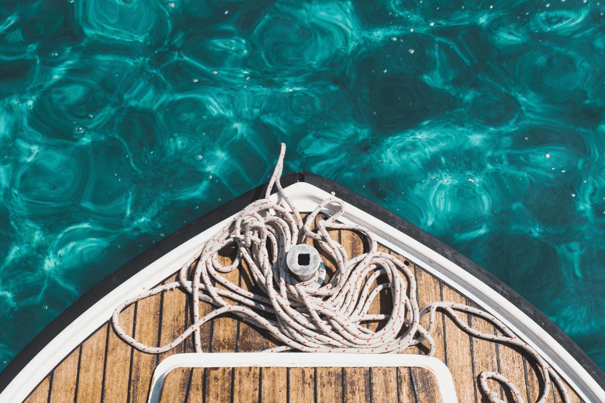 raccolta barche originali