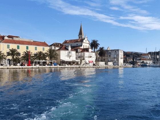 viaggiare in croazia