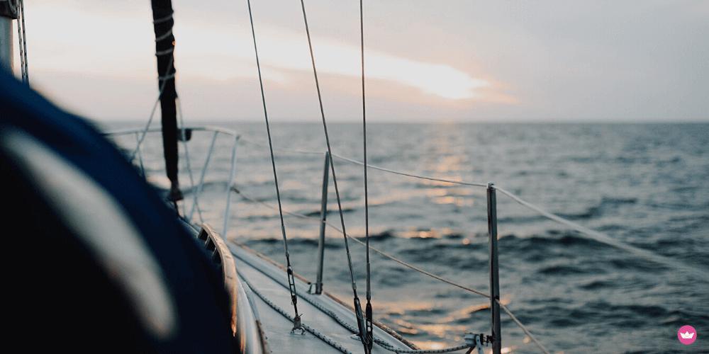 croazia in barca a vela