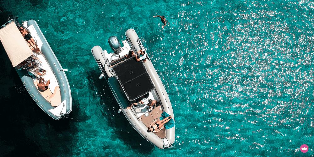 vacanze con click and boat