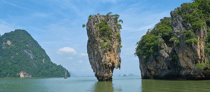 viaggiare a phang nga bay