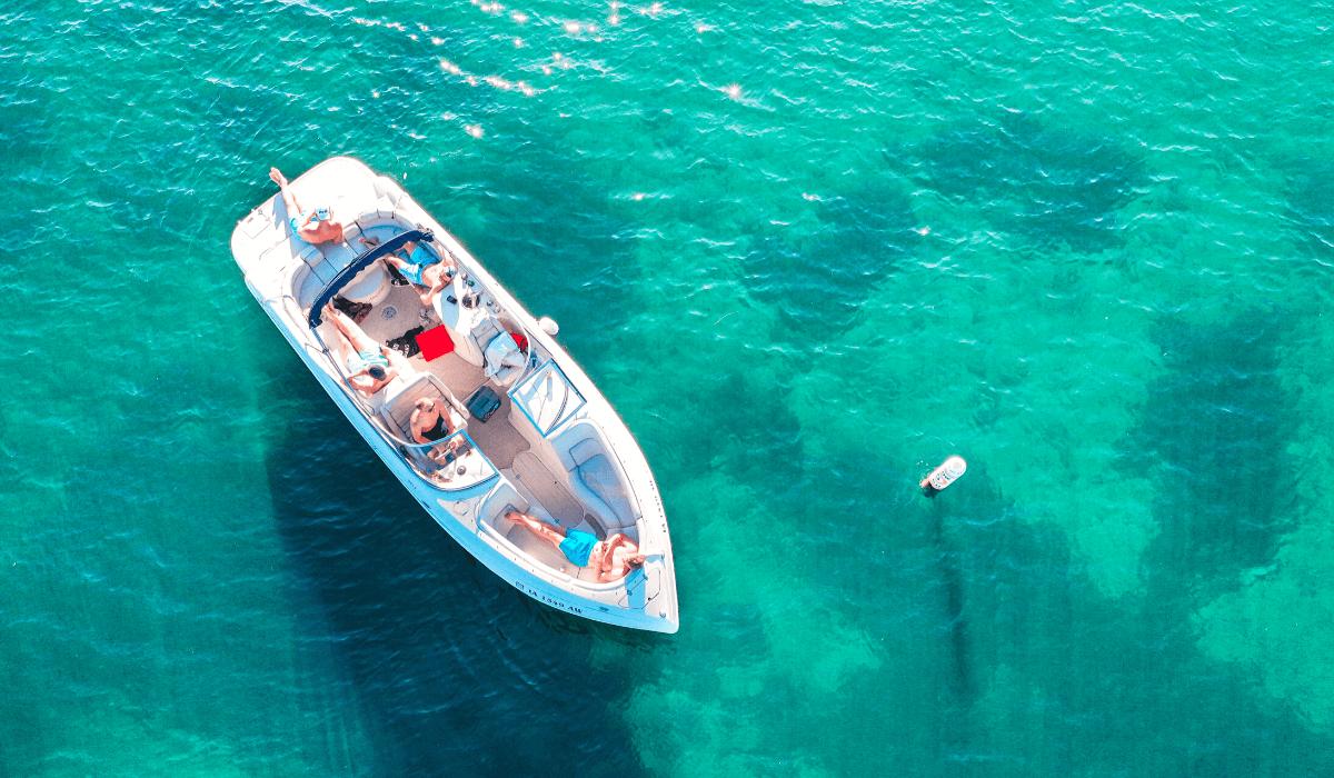 noleggio barche a motore click and boat