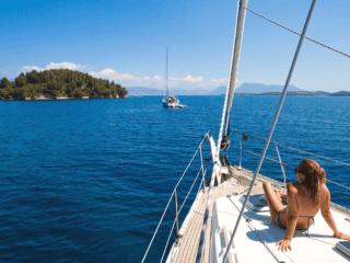 vacanze in italia in barca