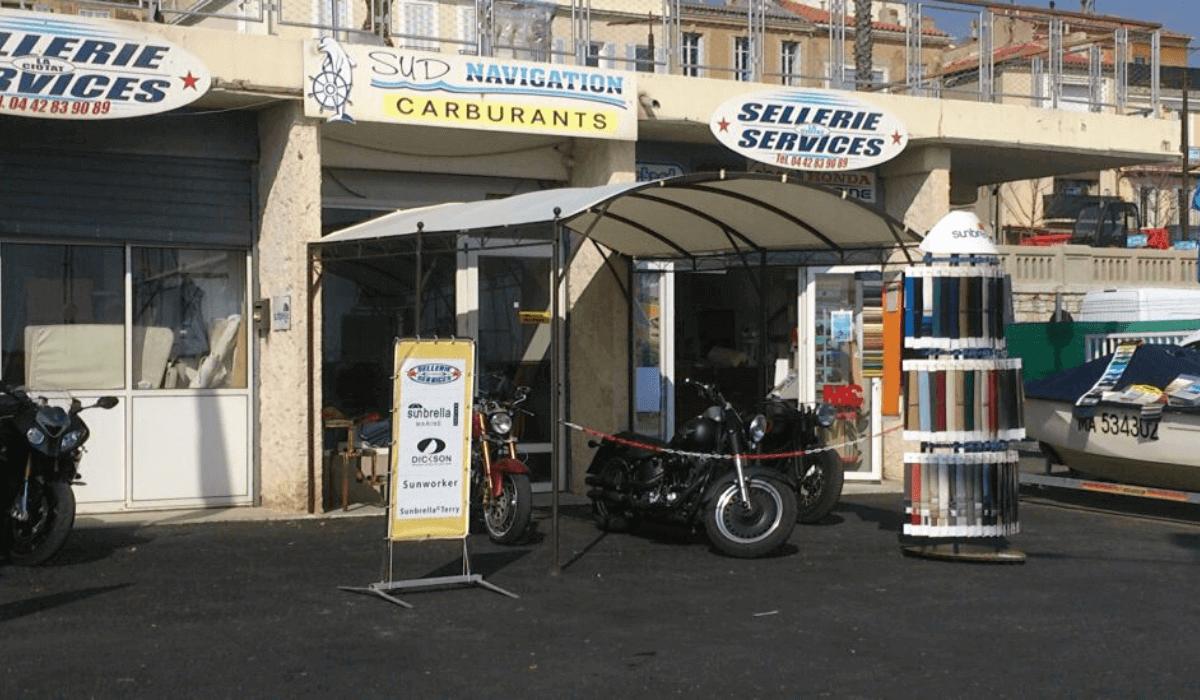 negozio a la ciotat