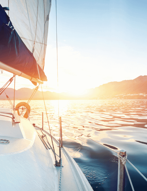 navigare in Italia
