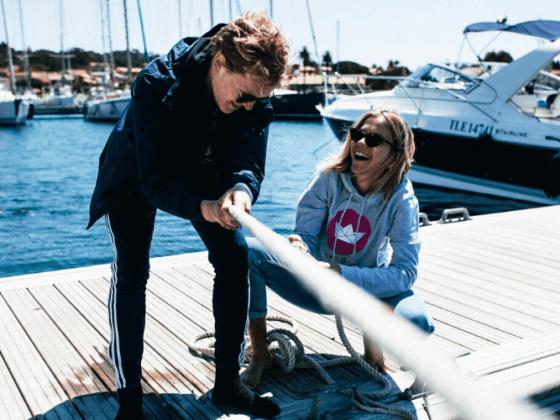 noleggiare una barca con click and boat