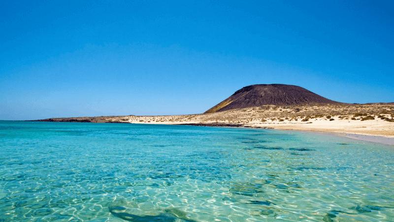 Playa Francesca