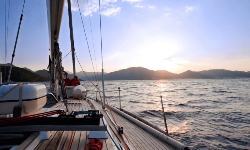 combattere mal di mare
