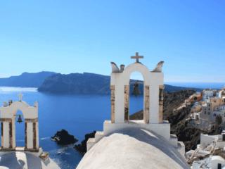 panorama grecia