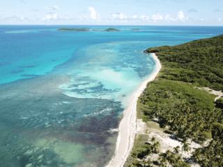 paesaggio isola