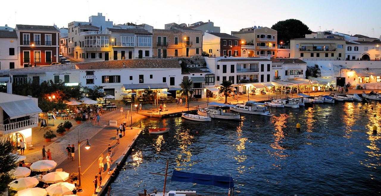 Zeilen in Formentera Boot huren Formentera Vakantie spanje Bootverhuur Ibiza Boot huren Spanje Zeilen Balearen