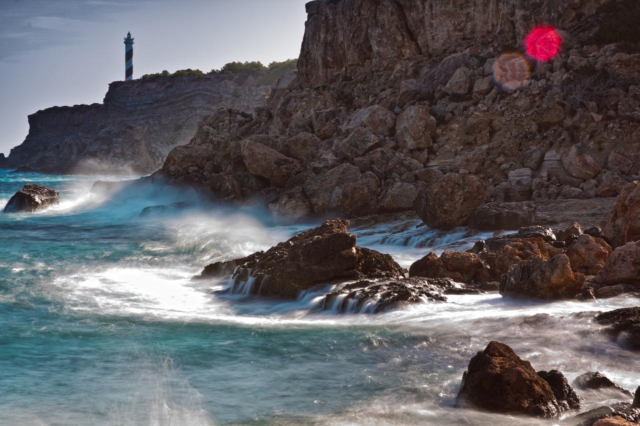 Vakantie spanje Bootverhuur Ibiza Boot huren Spanje Zeilen Balearen Zeilen in Formentera Boot huren Formentera boot huren ibiza bootverhuur mallorca