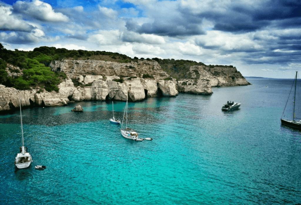 Boot huren Port de Pollenca, zeilboothuren Mallorca, bootverhuur Mallorca, Balearen, zeilvakantie, vaarvakantie, Spanje