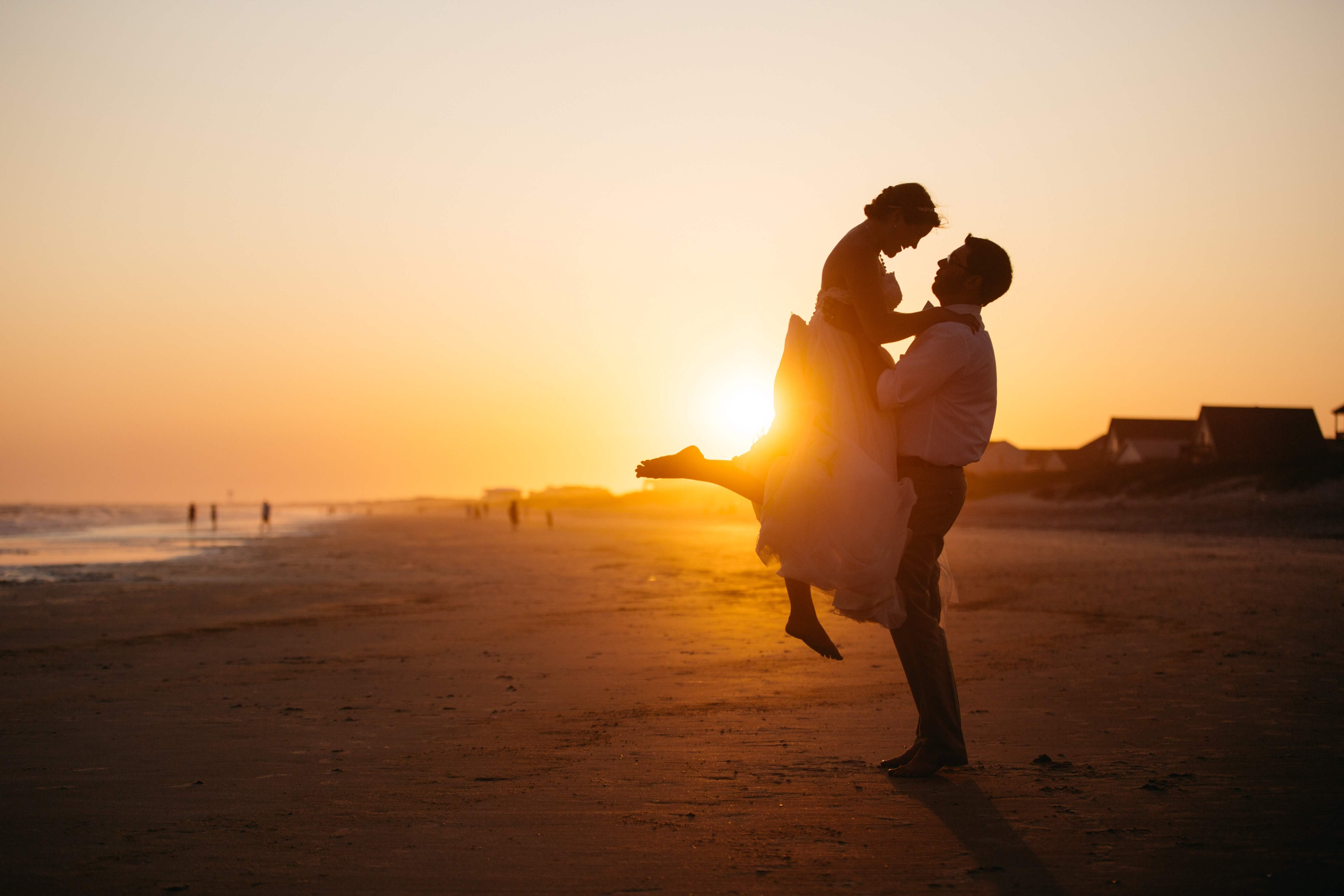 mooiste stranden huwelijksreis