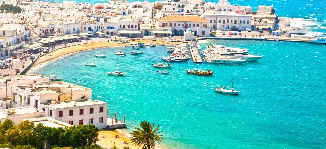 Boot huren Mykonos, boot huren mikonos, mooiste eilanden van Griekenland, motorboot huren, catamran huren, zeilboot huren, bezoek de mooiste stranden, perfect voor een vaarvakantie Griekenland of zeilvakantie Griekenland, bootverhuur Griekenland