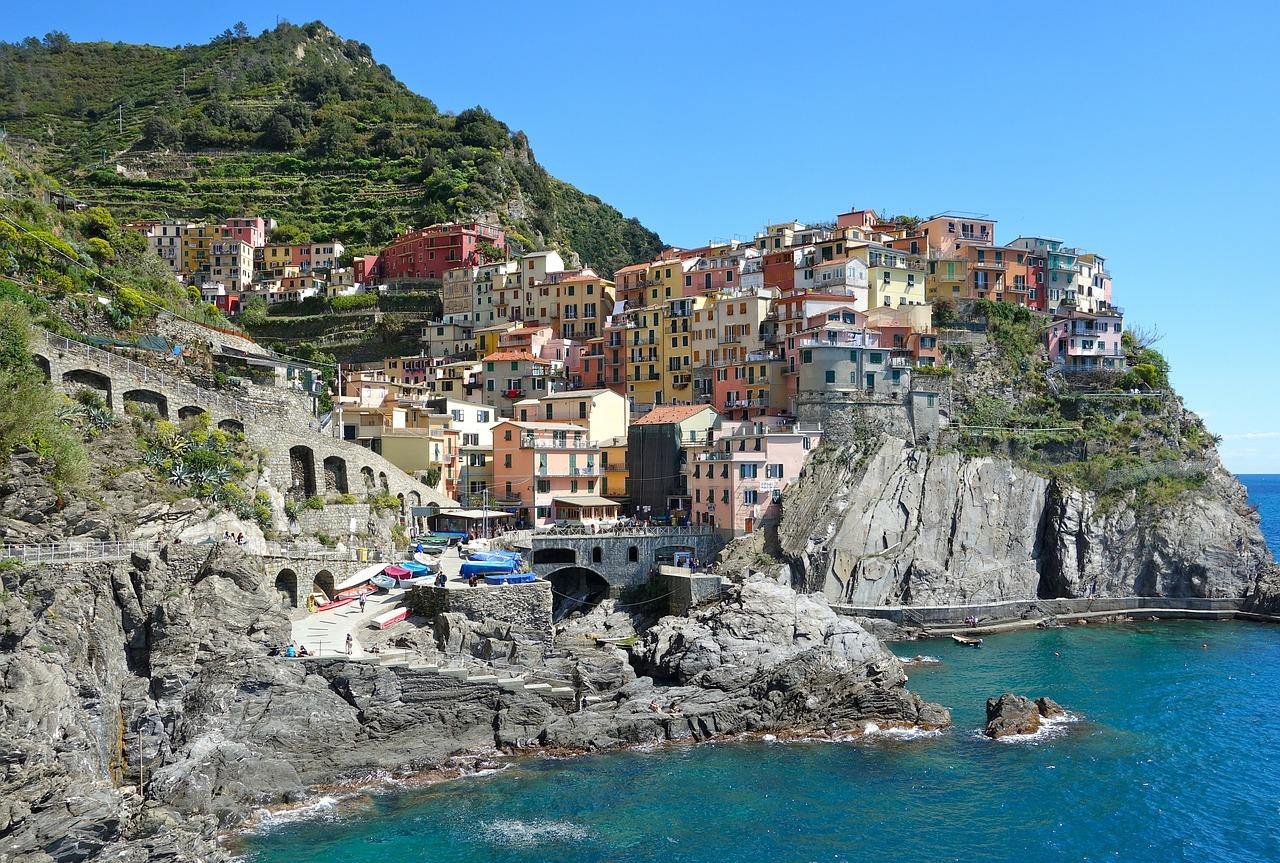 cinque terre, boot huren italië, zeilboot huren italië, catamaran huren italië, vaarvakantie italië, zeilvakantie italië, zeilen in italië, bootverhuur italië
