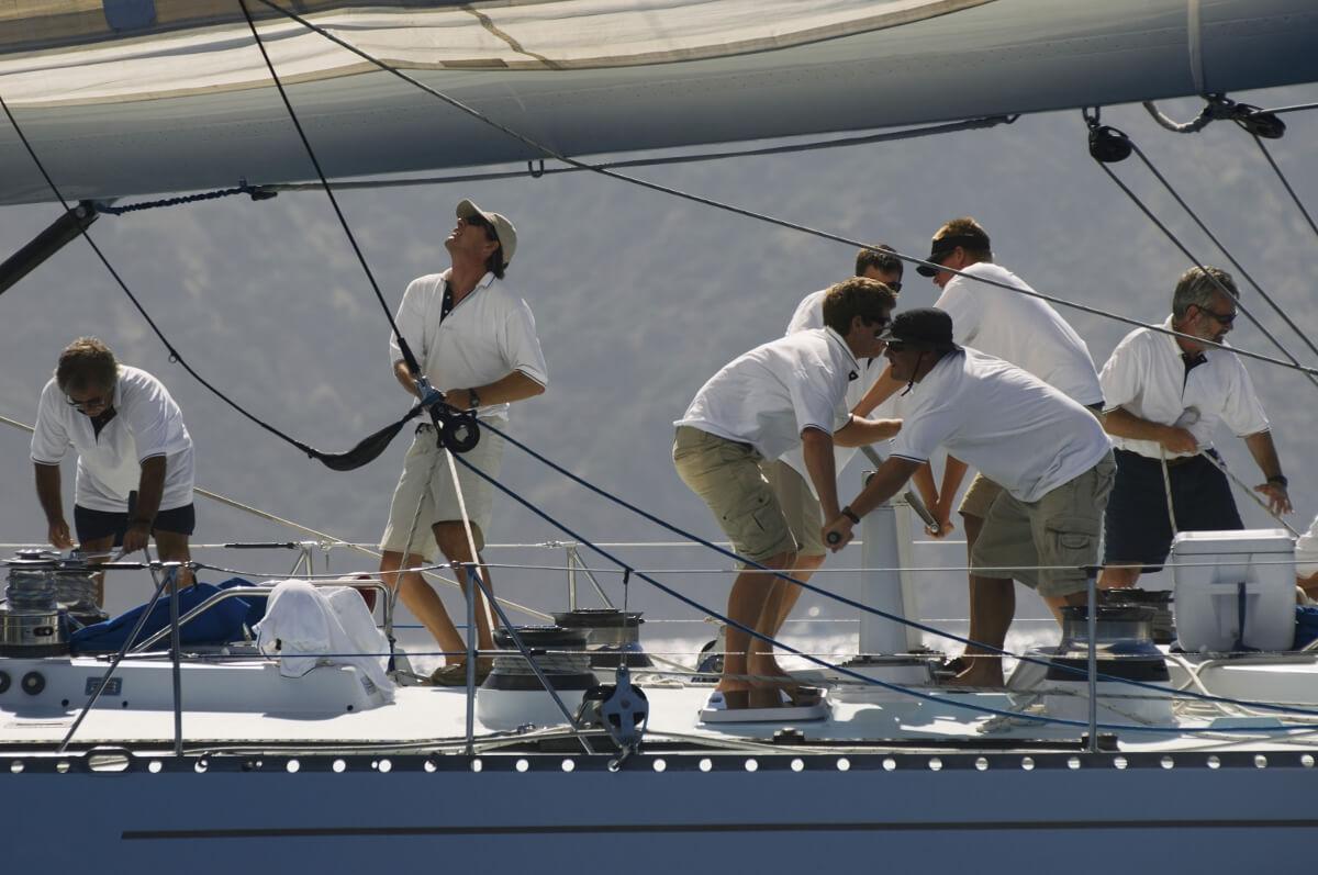 goede voornemens, leren zeilen, deel je kennis met beginnende zeilers, samen zeilen, zeilboot huren, huur een zeilboot, zeilbootverhuur