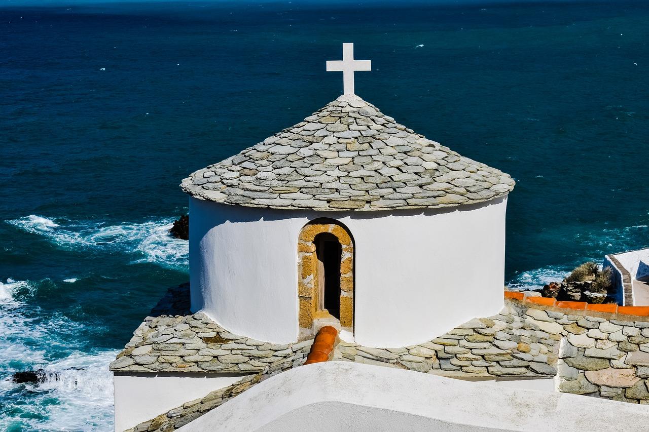 boot huren griekenland zeilboothuren griekenland eilandhoppen griekenland bootverhuur sporaden bezienswaardigheden sporaden