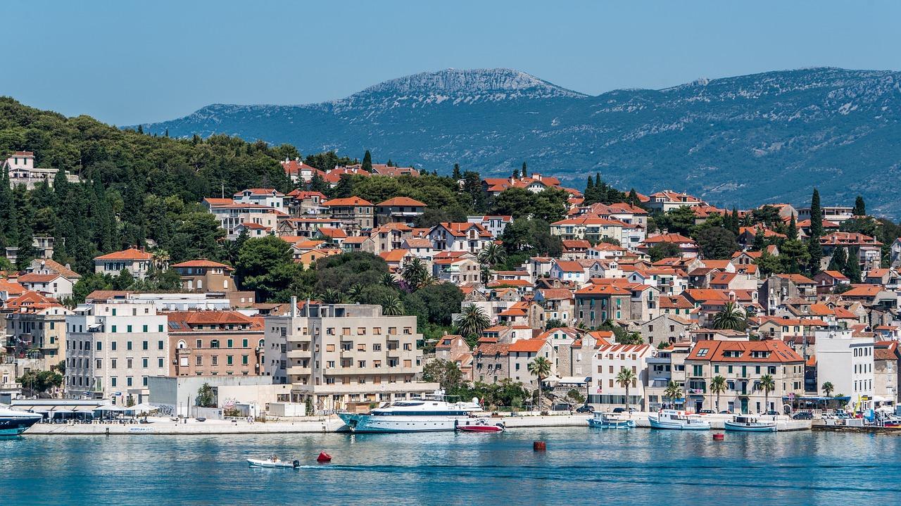 boot huren kroatie boot huren split bootverhuur kroatie ontdek kroatie vakantie in kroatie feestdagen 2019 weekend split