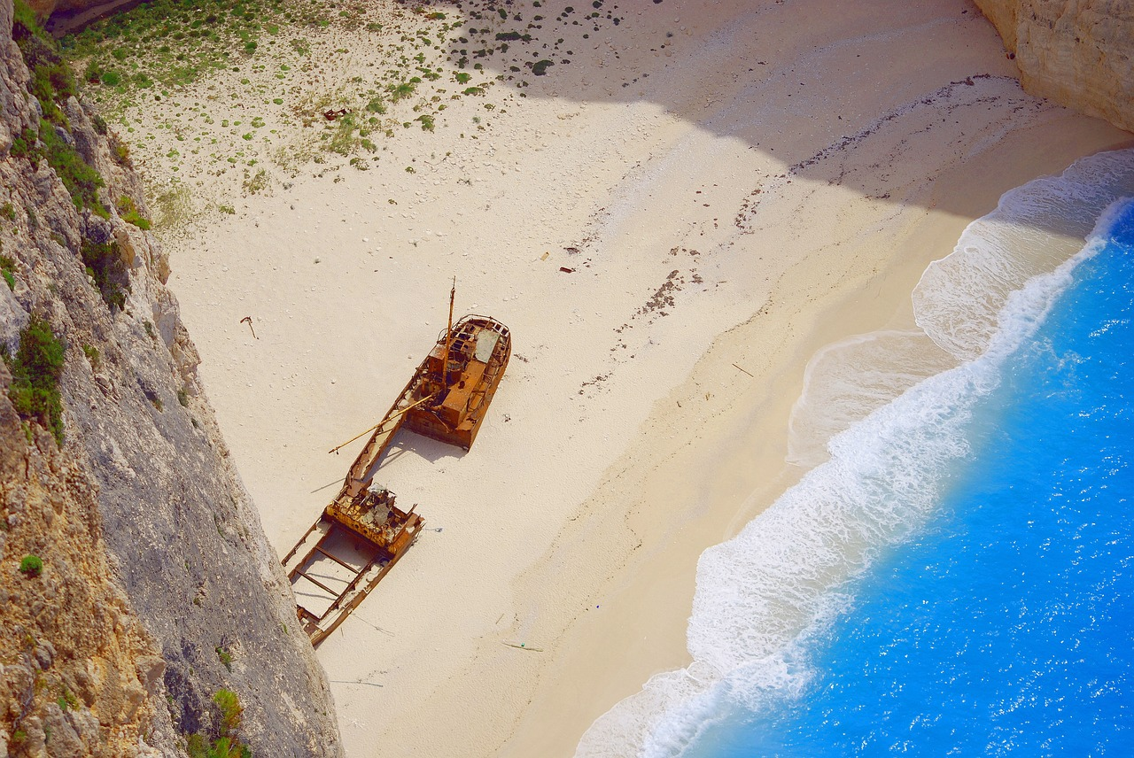 eilandhoppen griekenland motorboot huren griekenland boot huren griekenland varen in griekenland griekse eilanden