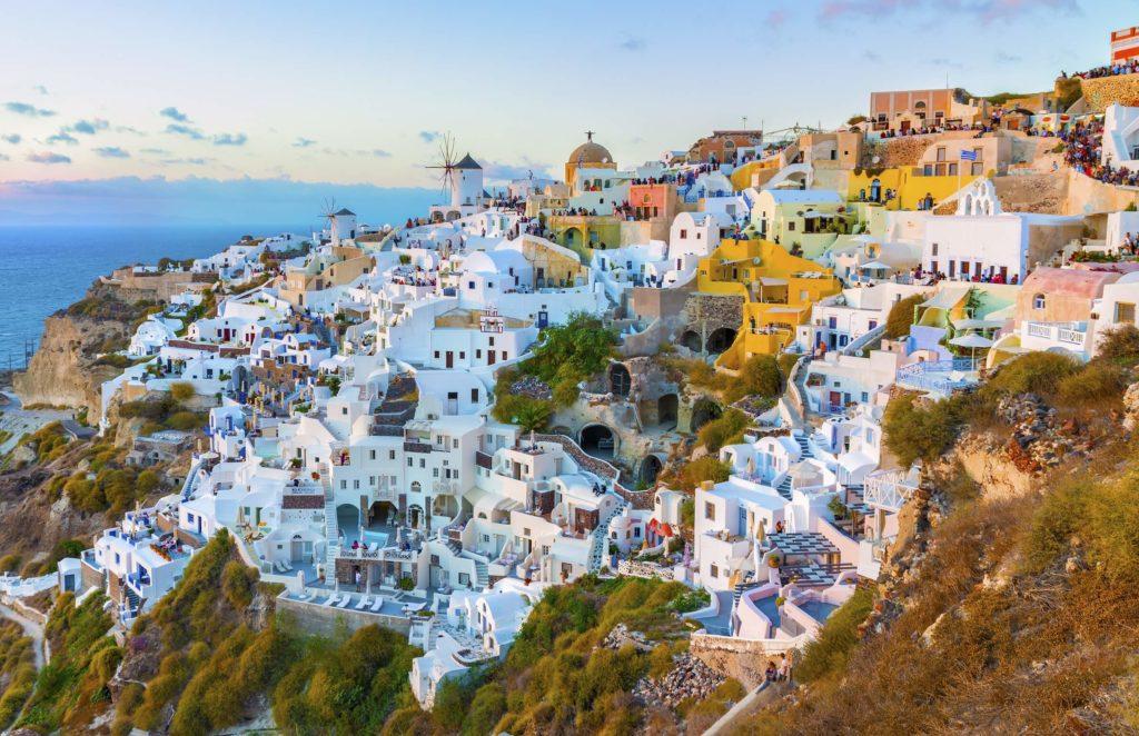 zeilen in griekenland boot huren griekenland zeilvakantie griekenland