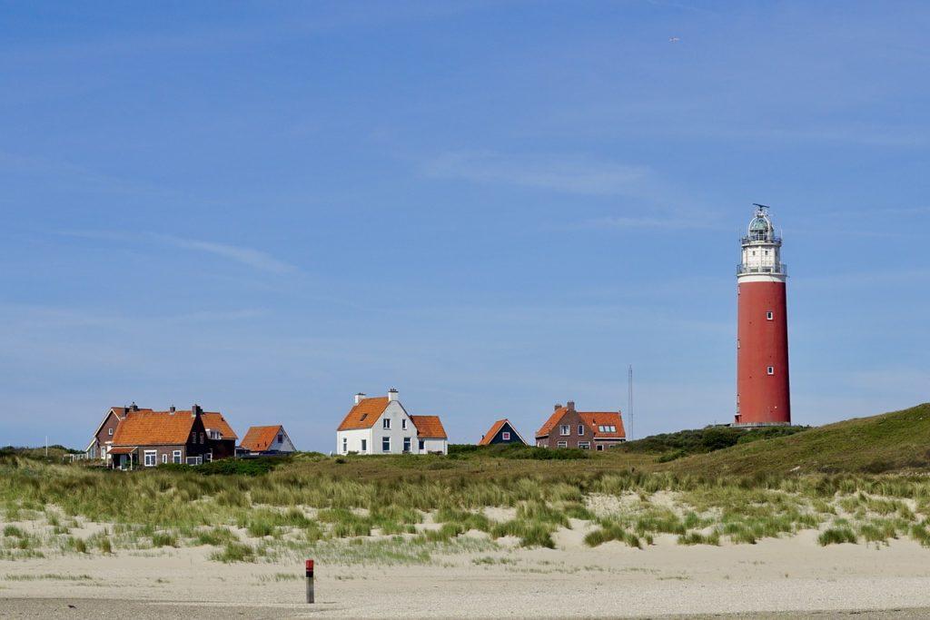 strand nederland texel strandvakantie