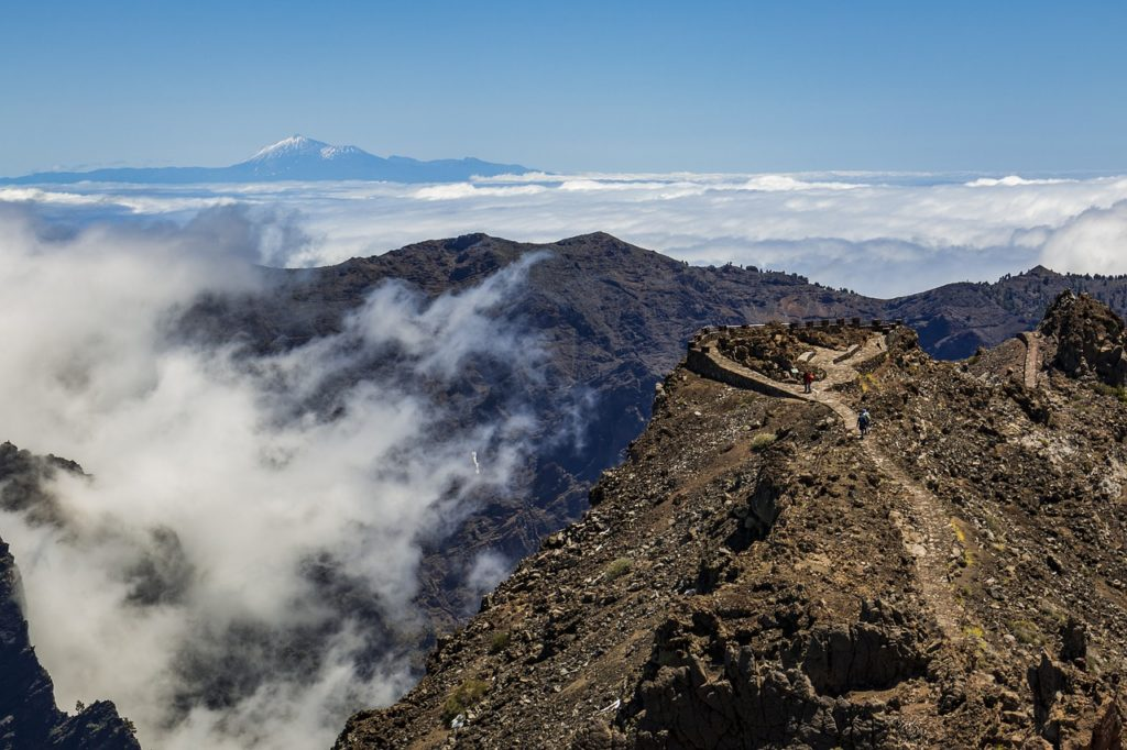 Nationaal park el teide tenerife must see