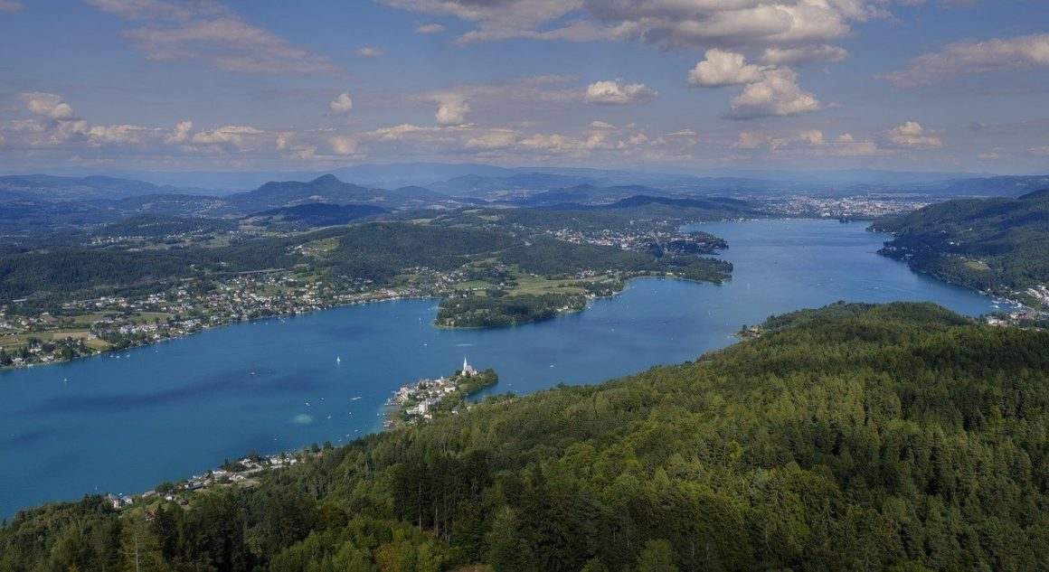 boot huren worthersee