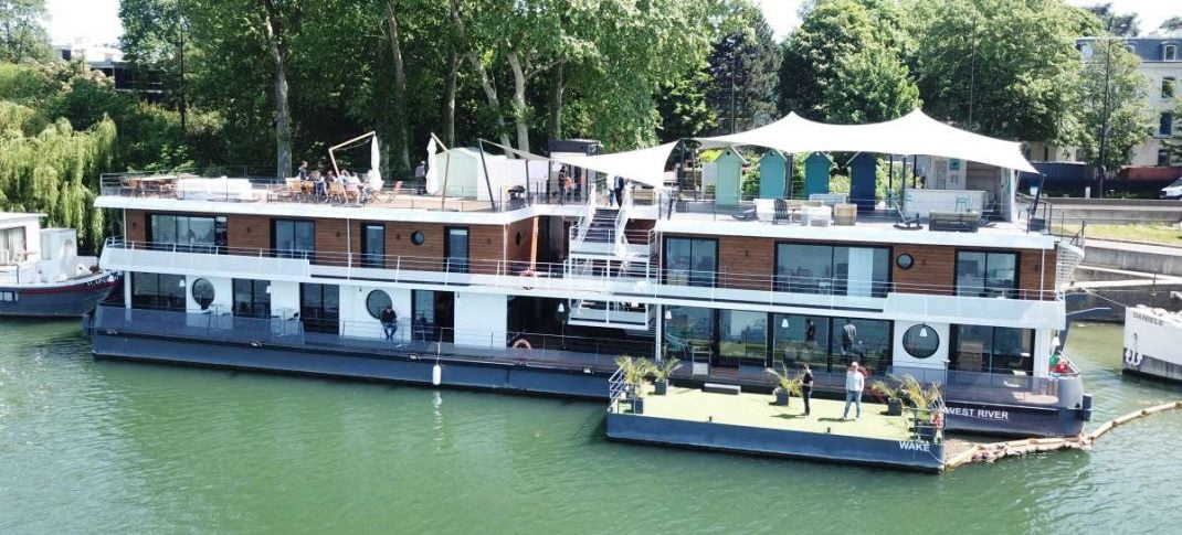 hoofdkantoor click&boat parijs
