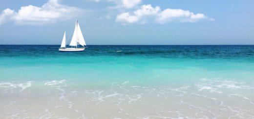 wakacje na morzu postanowienia noworoczne