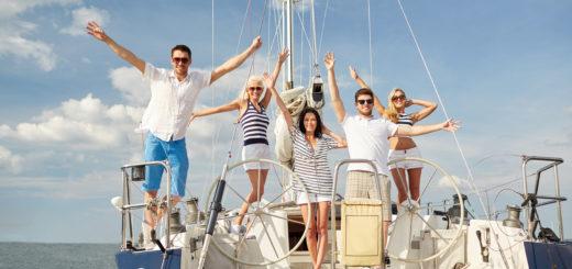 przyjazny czarter jachtów